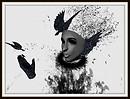 Bird Woman 2