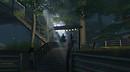 The River Bridge at Night