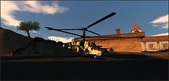 KA-50 Hokum SSR Base