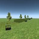 QT SC Grass Meadows 12 shapes 4 styles cm NT 2