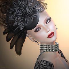 Miss Azul 2011-Challenge-face shot