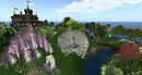 Daydream Island - mansion