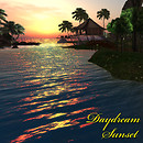 Daydream Island - sunset
