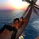 Daydream Island - awwww
