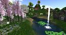 Daydream Island - river walk
