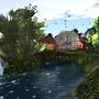 Daydream Island - river view