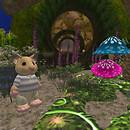 QT Hamster q Tiny av QT Isle)