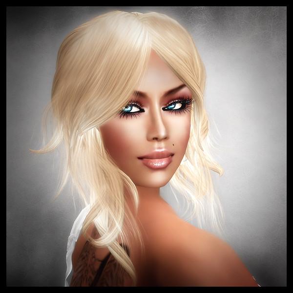Etna blond