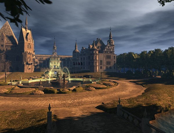 Magnolioideae Palace 1