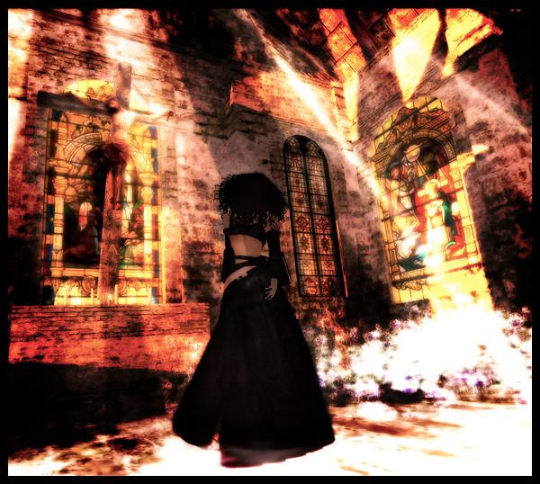 Mystic Dream 01