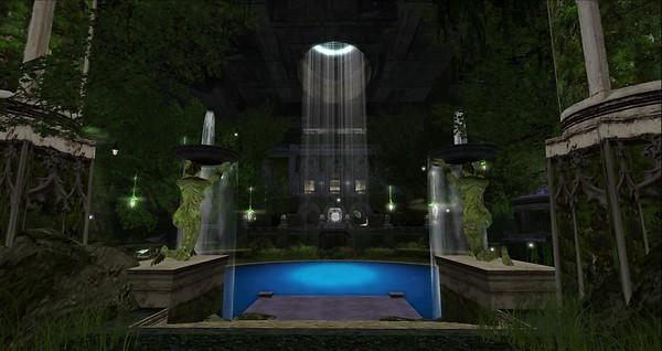 Mexico Distrito Federal -- closing soon -- Mansion