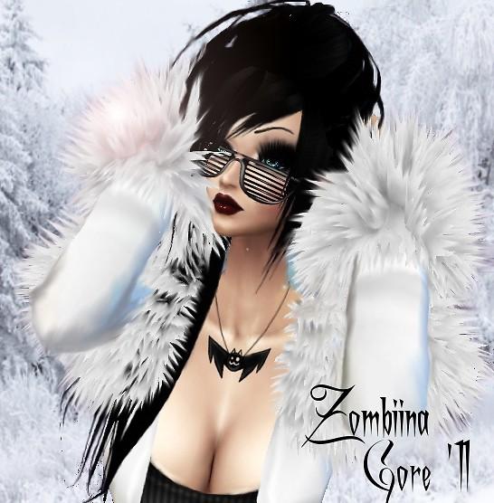 Snow Eve