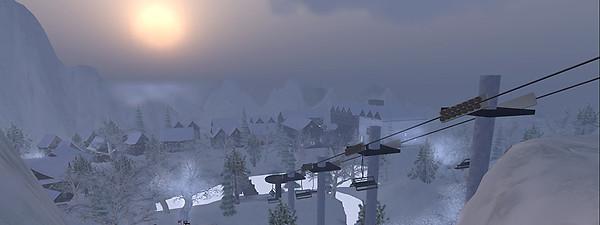Equinox in Winter - InWorldz
