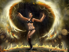 DanceWithFire