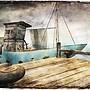 Plages des Graniers_the dock