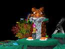 toru keep the island safe