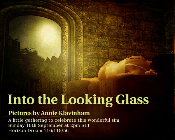 Looking Glass Gathering