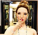Olivia per Chanel