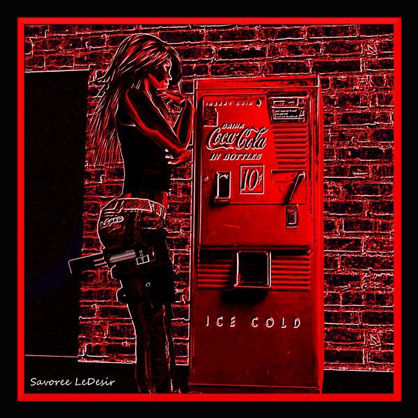 Rum-n-Coke