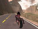 Vari - enjoying an almost endless seeming road_001