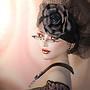 Miss AZUL 2011 finals-01& Crie Style-Monica