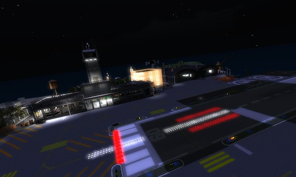 flight deck - torley.linden