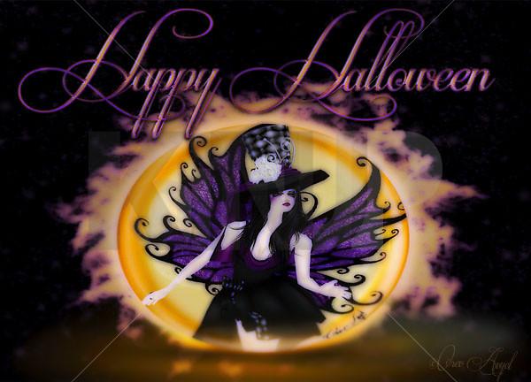 Happy Halloween _2011