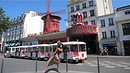 Aya in Moulin Rouge FR
