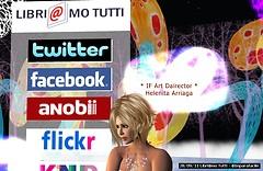 28/09/11 Libri@mo Tutti - @Imparafacile