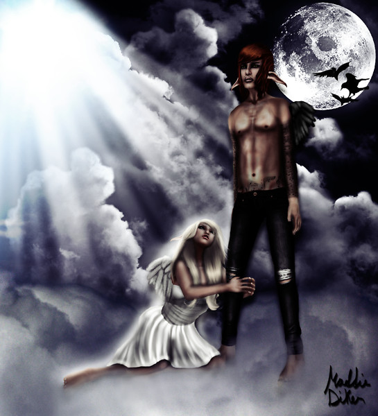 Kyle & Chance - Fallen Angel