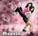 BFF 4 Ever: Su & Maddie
