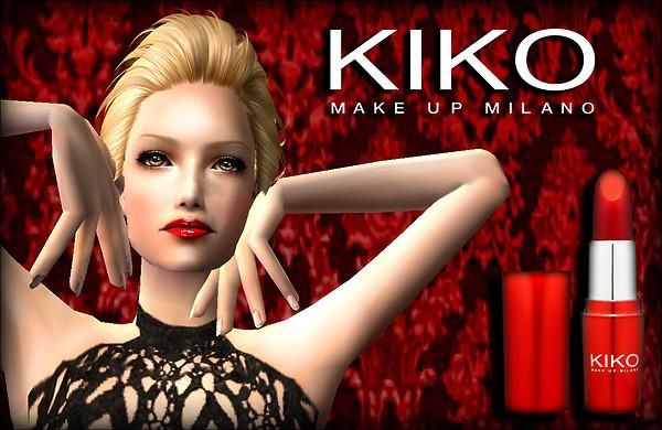 Jess for Kiko