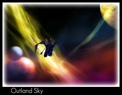 Outland Sky