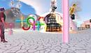 Burning Man -  Art Department 2011