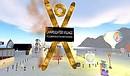 Burning Man - Lamplighters 2011