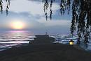 Sunrise at Lodestar_001b