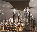 Burning Man Black Rock - Verismo