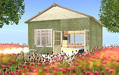 **SK** Design - Mini Cottage_07