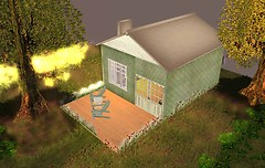 **SK** Design - Mini Cottage_02
