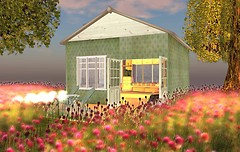 **SK** Design - Mini Cottage_01