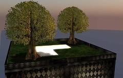 **SK** Design - Gothic Woderland Skybox_01