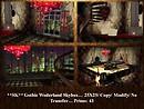 **SK** Design - Gothic Woderland Skybox