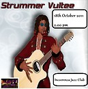 18-10-11 THE TUESDAY OF INCOERENZA WITH STRUMMER VULTEE