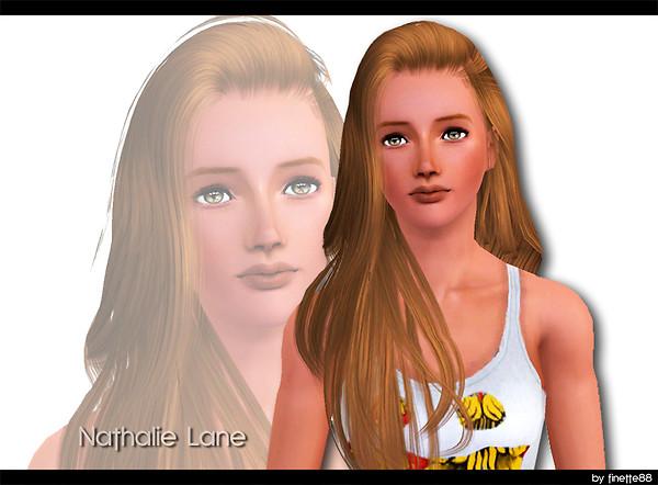 Nathalie Lane