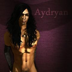 Aydryan titled PG
