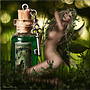 Leandra~Absinthe~ The Legend of the Green Fairy~