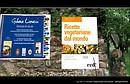 14/10/11 Ricette vegetariane dal mondo - @Imparafacile