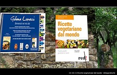 14/10/11 Ricette vegetariane dal mondo - @Imparafacile