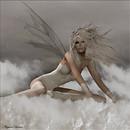 Federica~Angel Dessous ~ WinderWonderland