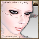 *+Crie Style+* Veloute - Silky Ruby